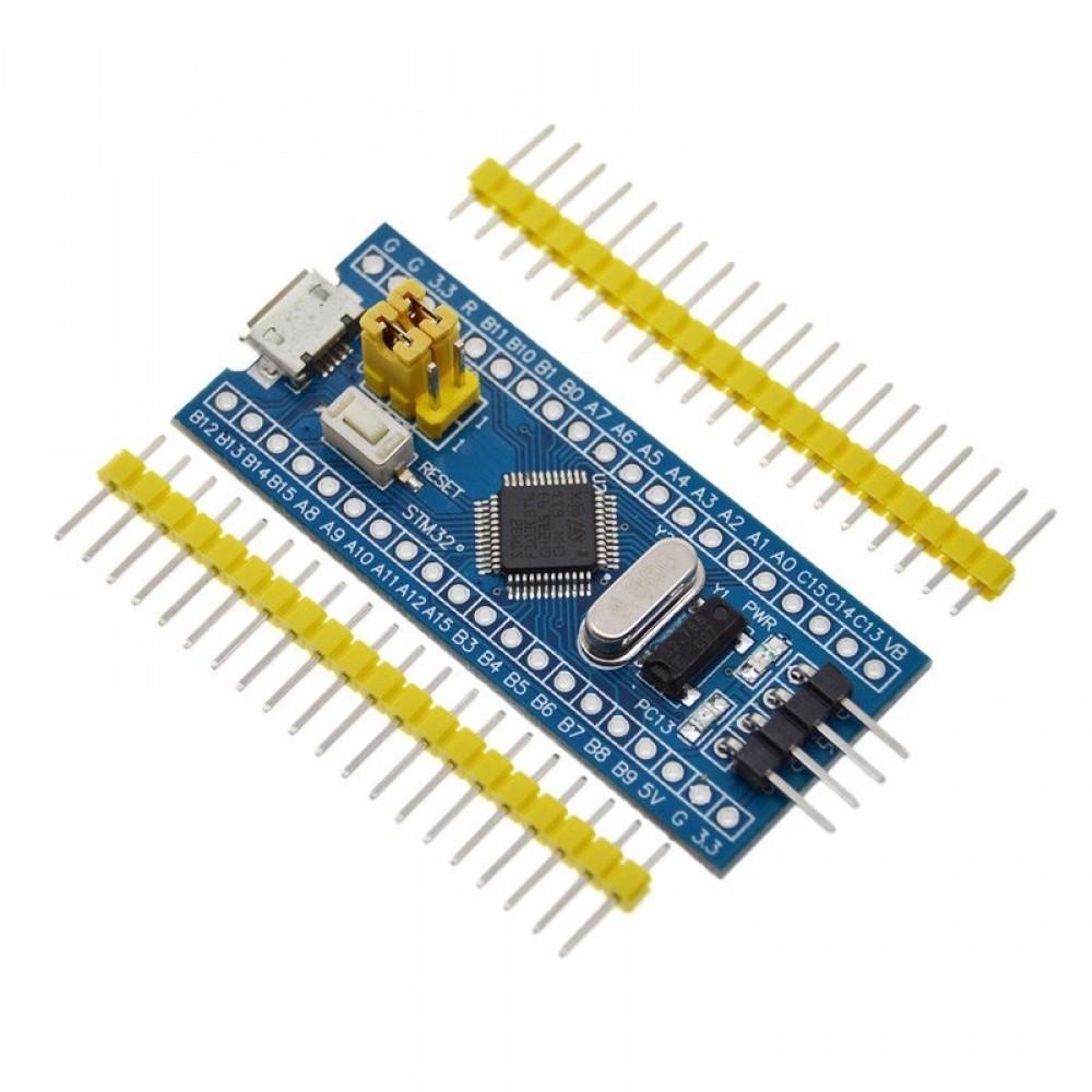 Kit STM32F103C8T6 STM32 ARM-1000×1000