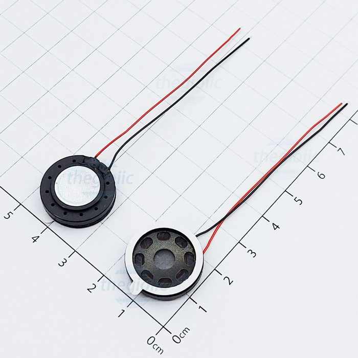 SPK-204 Loa 1W 8Ohm 20mm